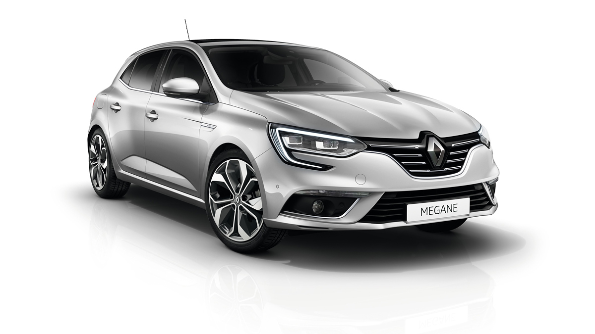 Modele Renault 2021